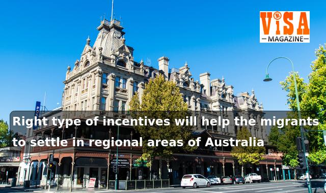 Australian PR, Settle in Australia, Migrate to Settle - VisaMagazine